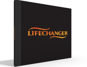 Lifechanger debut CD available through bol.com