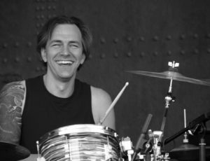 Arjen the Drummer