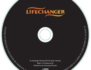 Lifechanger debut CD album